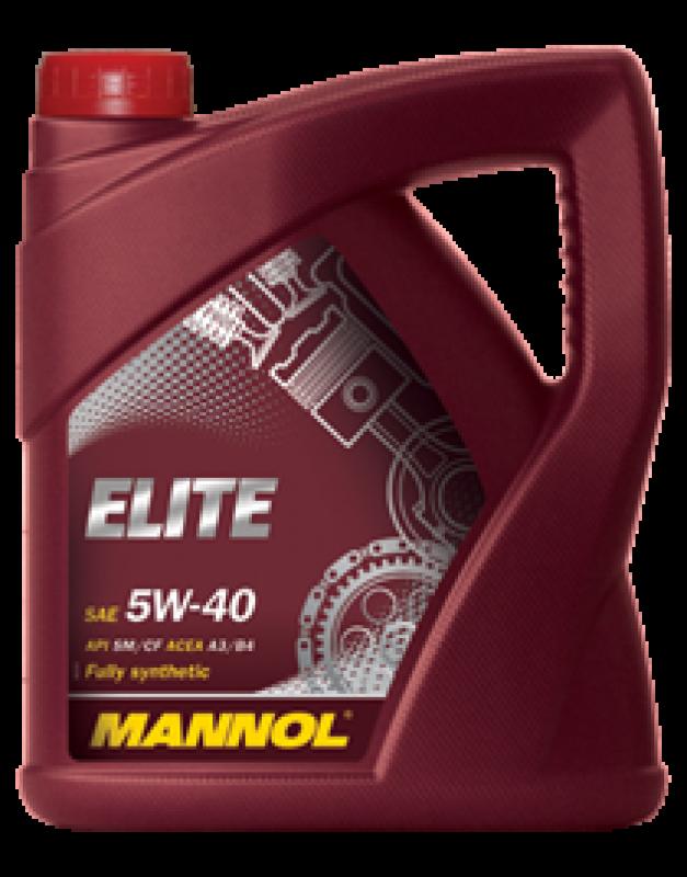 Mannol 1006