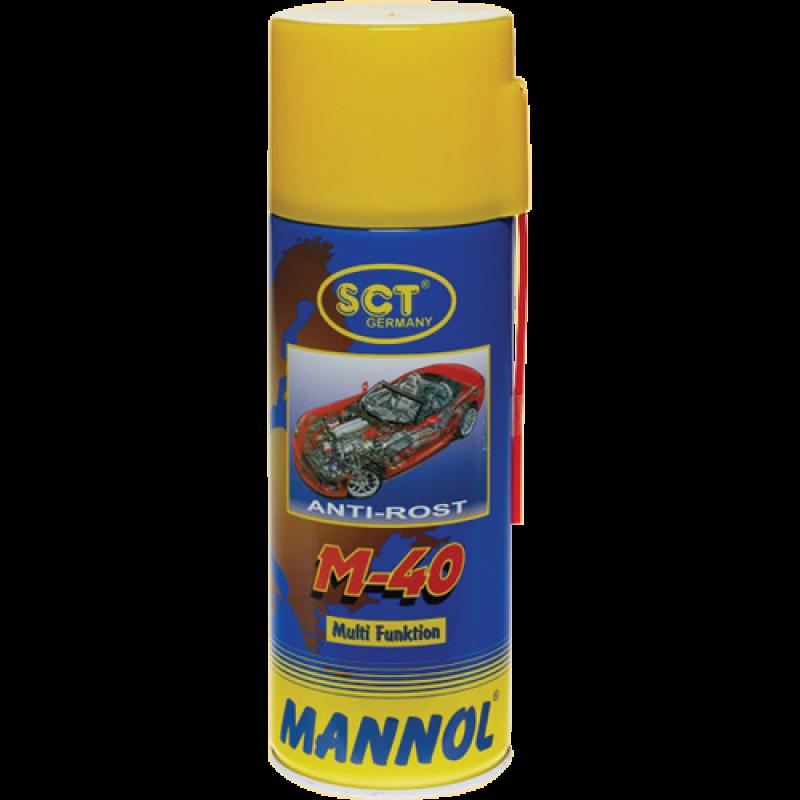 Mannol 2114