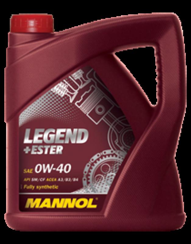 Mannol 1001