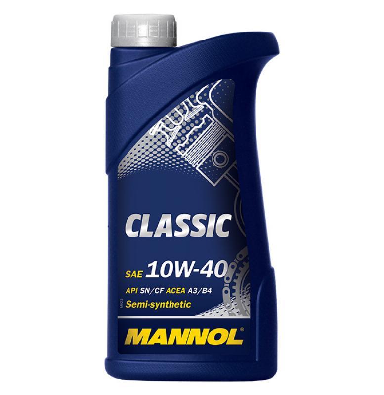Mannol 1100